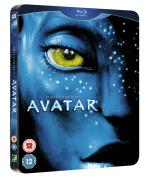 Avatar - Limited Edition Steelbook (Includes DVD)