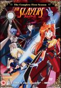 The Slayers - Season 1