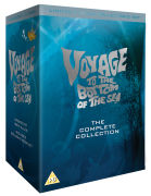 Voyage to the Bottom of the Sea - The Complete Series