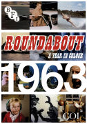 Roundabout 1963: A Year in Colour