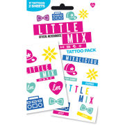 Little Mix Pack 1 - Tattoo Pack