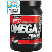 Mass Omega3