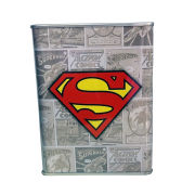DC Comics Superman Tin Bank