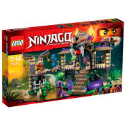 LEGO Ninjago: Enter the Serpent (70749)
