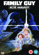 Family Guy: Blue Harvest [A New Hope EP. IV]