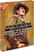 John Wayne Westerns Collection