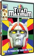 Titan Maximum (Adult Swim)