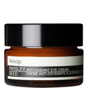 Aesop Parsley Seed Anti-Oxidant Eye Cream 10ml