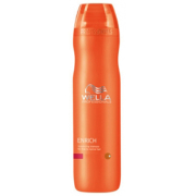 Wella Professionals Enrich Moisturising Shampoo For Coarse Hair (250ml)