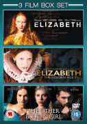 The Other Boleyn Girl / Elizabeth / The Golden Age