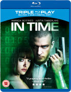 In Time - Triple Play (Blu-Ray, DVD and Digital Copy)