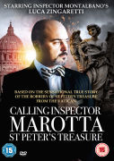Inspector Marotta