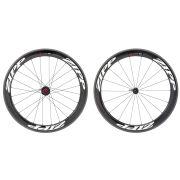 Zipp 404 Firecrest Carbon Clincher 18 Spokes Front Wheel