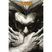 Marvel Extreme Wolverine Claws - Maxi Poster - 61 x 91.5cm