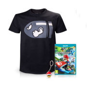 Exclusive Mario Kart 8 Bundle - Standard Edition (Extra Large T-Shirt)