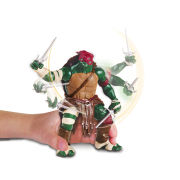 Teenage Mutant Ninja Turtles Movie - Raphael - Deluxe Figure