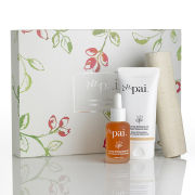 Pai Intensive Nourishing Facial Limited Edition Rosehip Collection (Worth £54)