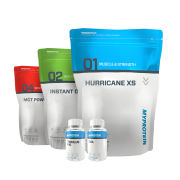 Muscle and Strength Bundle