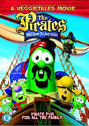 A Veggie Tales Movie - The Pirates Who Won't Do Anything