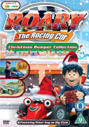 Roary The Racing Car - Christmas Bumper Collection
