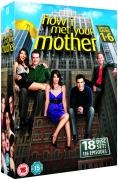 How I Met Your Mother - Seasons 1-6