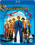 Night at the Museum 2: Escape from the Smithsonian