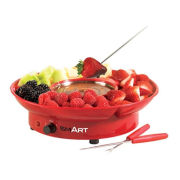 SMART Chocolate Fondue Set