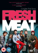 Fresh Meat - Seizoen 3