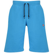 Nike Men's AW77 Graphic Shorts - Vivid Blue