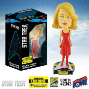 Star Trek Seven of Nine Bobble Head Convention Exclusive