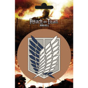 Attack on Titan Scout - Vinyl Sticker