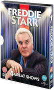 The Freddie Starr Collection