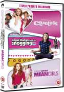 Angus, Thongs and Perfect Snogging / Clueless / Meangirls