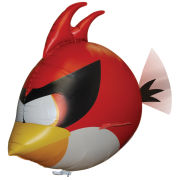 Air Swimmers Angry Birds - Remote Control Space Bird