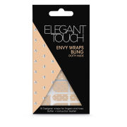 Elegant Touch ET Envy Wrap Bling - Dotty Nude