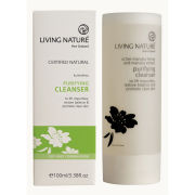 Living Nature Purifying Cleanser (100ml)