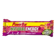 Powerbar Natural Energy  Fruit & Nut - Forest Fruit Box of 24