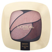L'Oreal Paris Color Riche Quad Eau de Rose