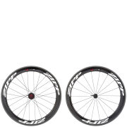 Zipp 404 Firecrest Carbon Clincher 24 Spokes 10/11 Speed Cassette Body Rear Wheel