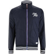Smith & Jones Men's Cheval Jacket - Navy
