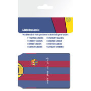 Barcelona Messi Shirt - Card Holder