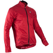 Sugoi Zap Reflective Jacket - Red