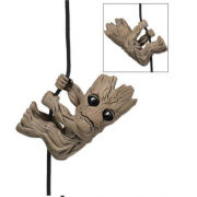 NECA Marvel Guardians of the Galaxy Groot 2 Inch Scaler Figure