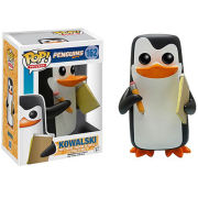 Penguins of Madagascar Kowalski Pop! Vinyl Figure