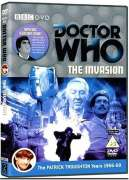 Doctor Who - The Invasion