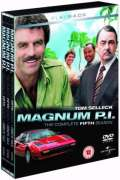 Magnum P.I. - The Complete 5th Season