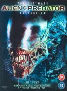 Alien/Predator - The Ultimate Collector's Edition