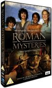 Roman Mysteries The Complete Series Two