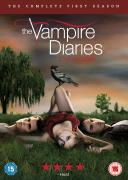 The Vampire Diaries - Season 1