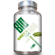Bio-Synergy Green Tea - 90 capsules